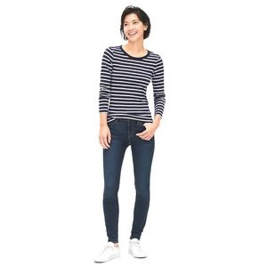 Striped Modern T-Shirt